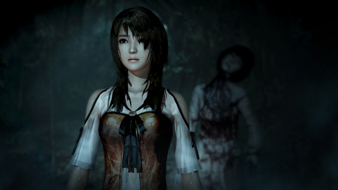 Novelty Elevates Fatal Frame: Maiden of the Black Water
